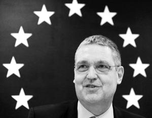 В ЕС опровергли направленность газовой директивы против «Северного потока – 2»