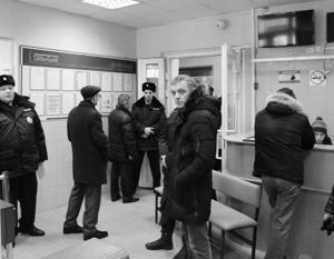Охранники пермской школы рассказали о нападении