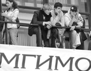 МИД Польши решил уволить выпускников МГИМО