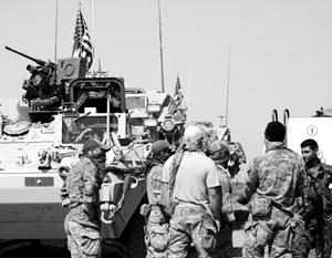 Американцам успешно удается загнать любую локальную войну в тупик на долгие годы