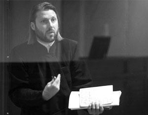 Священника Грозовского приговорили к 14 годам колонии за педофилию