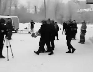 Суд арестовал устроивших поножовщину в Перми подростков