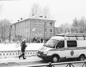 Устроившим резню в Перми подросткам предъявили обвинение
