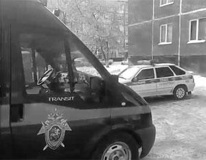 Убитые в Оренбурге отец и сын получили по 20 ножевых ранений