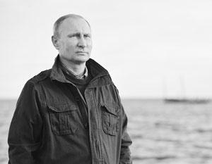 Мнения: Одиночество Путина