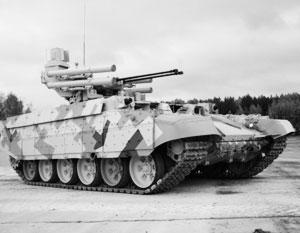 Американские оборонщики назвали «Терминатор» особо опасным для сухопутных войск США