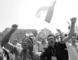 Каир: Из-за «арабской весны» погибли 1,4 млн человек и потеряны 900 млрд долларов