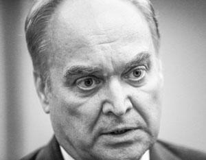 Посол России пообещал ответ на расширение санкций США