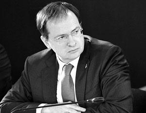 Мединский ответил на обвинения Ассоциации владельцев кинотеатров