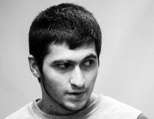 Убийце Героя России Нурбагандова ужесточили наказание до пожизненного срока