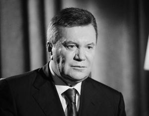 Бывший охранник рассказал подробности бегства Януковича в Россию