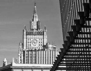 МИД: Закон о «реинтеграции Донбасса» полностью противоречит Минску-2