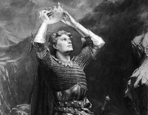 У британского короля Артура «нашли» украинские корни
