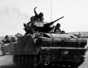 Вмешательство США в разборки между курдами и турками может подстегнуть новое террористическое движение