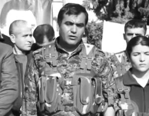 Курды заявили о «предательстве» России