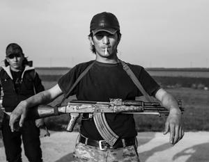 В будущем государственном устройстве Сирии курдам почти наверняка была бы гарантирована широкая автономия.