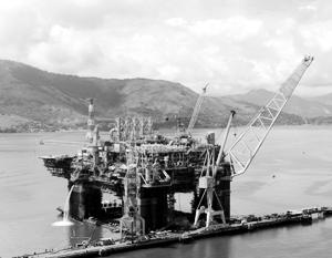 Открытые залежи на шельфе самого дикого государства Южной Америки составляют более 3,2 млрд баррелей