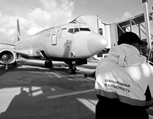Еще недавно средний возраст самолетов в гражданской авиации РФ составлял 21 год. Но ситуация изменилась