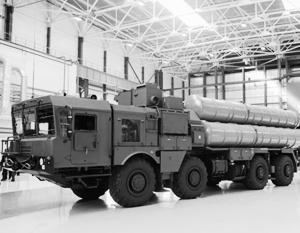 Лучшая в мире система противовоздушной обороны С-400 не имеет реальных конкурентов