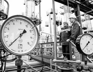 Без российского газа польскую экономику ждут тяжелые времена