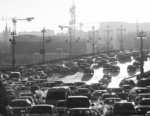 Самые патриотичные автомобильные регионы страны – на Северном Кавказе