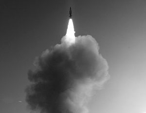 Испытание новейшей американской ПРО на Гавайях завершилось неудачей - ракета промазала