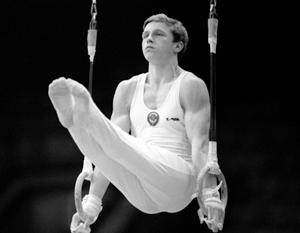 Гимнаст Щербо подал в суд на коллегу по сборной СССР за обвинение в изнасиловании