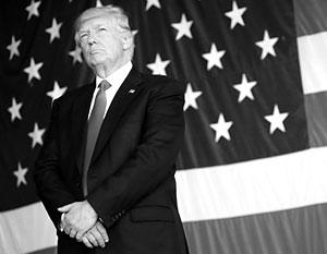 Готовящиеся санкции США могут оказаться большим блефом