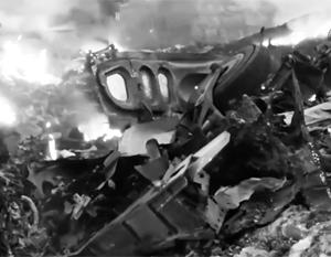 «Ан-Нусра» не поделила ответственность за сбитый российский Су-25 с сирийской оппозицией