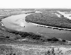 Из-за обмеления реки Оки туроператоры вынуждены отменить речные круизы