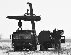 Россия угрожала Западу разместить «Искандеры» под Калининградом начиная с 2008 года – и наконец исполнила угрозу