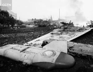 Практика и уставы требуют от командования ВКС РФ изменить тактику полетов