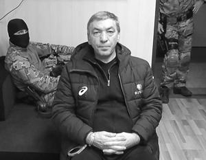 До назначения в премьерское кресло ныне арестованный Гамидов почти 20 лет заправлял дагестанскими фмнансами