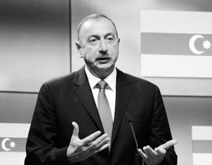Азербайджан решил «вернуть себе» Ереван