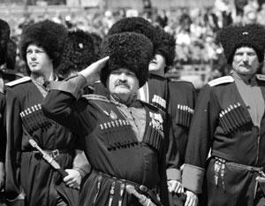 Раскол в ряды станичников внес Борис Ельцин своим указом от 1995 года, считают атаманы