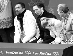 Морозов прокомментировал упущенную медаль Олимпиады