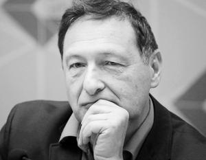 Кагарлицкий: Выдвижение Грудинина привело к расколу левых