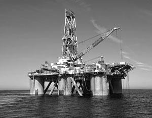 Экономика: Газовое месторождение могло бы стать ценой признания Крыма