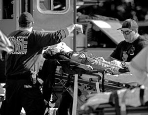 Большинство устраивавших нападения на школы подростков были «тихими одиночками»