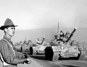 В Афгане Советская армия потеряла только погибшими более 15 тысяч человек