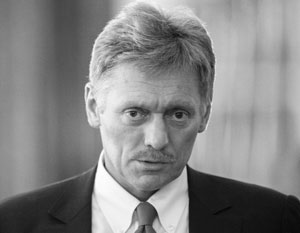 Кремль: Новых данных о якобы погибших в Сирии россиянах нет