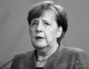 Меркель заступилась за «Северный поток – 2» перед Польшей