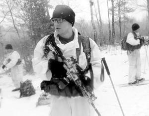 Здоровые латыши предпочитают солдатской службе эмиграцию из страны