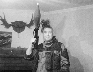 Капитан ГРУ в отставке Игорь Косотуров - один из погибших 7 февраля