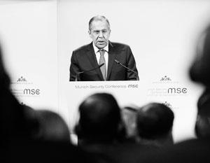 Лавров извинился за «не очень дипломатичное выражение»