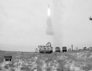 Появилось видео испытаний арктического ЗРК «Тор-М2ДТ»