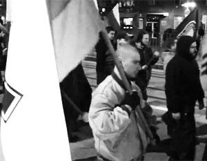 Неонацистский «Луков марш» прошел в Болгарии