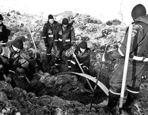 «Саратовские авиалинии» заступились за пилота разбившегося Ан-148