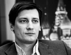 Пранкеры пообещали Гудкову помощь единороссов на выборах мэра Москвы