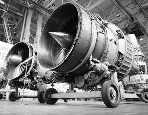 Украина вредит собственному заводу «Мотор Сич»
